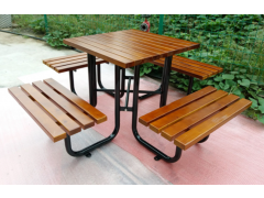 Dundee Picnic Bench