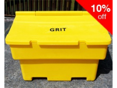 Standard Grit Bin