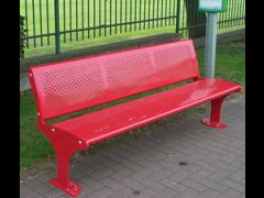Urban Steel Seat