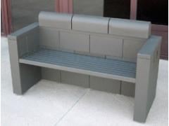 Anti Ram Seat