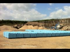 Artic Load Rock Salt (Bagged)