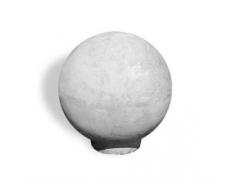 Globe Concrete Bollard