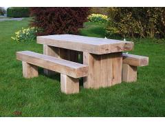 Cranham Suite (Oak Timbers)