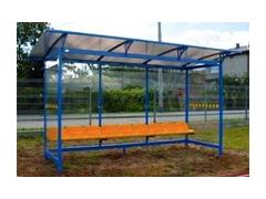 Jewel Sports Shelter