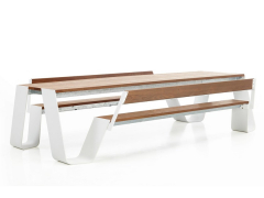 Brentwood Picnic Bench