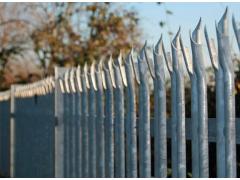 Palisade Fences