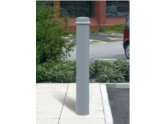 Removable Thaw Ringed Steel Bollards (RB103 & RB105)