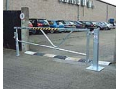 The SS Swing Gate