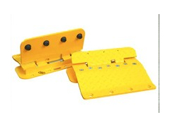 Surface Mounted Flow Plate