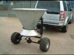 500kg Towable Spreader