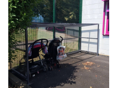 The Value Buggy Shelter