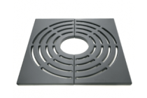 995mm Cast Iron Tree Grille