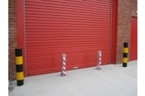 SS Lift Assisted SQ Telescopic (120mm)