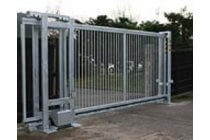 The SS Sliding Gate