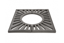 1000mm Cast Iron Tree Grille