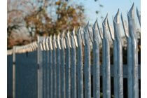 Palisade Fences