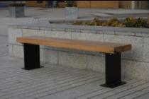 Jesmond Bench