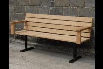 Islington Bench