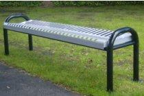 Thornton bench