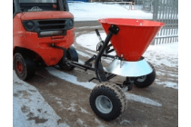 180kg Towable Spreader