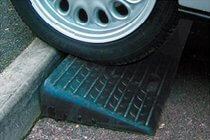 SS Kerb Ramp (pack of 2)