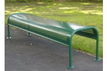 Haxby Bench
