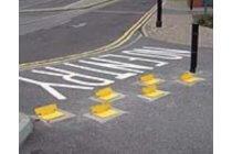 HGVs Traffic Flow Plates