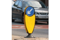 Night Owl Bollard