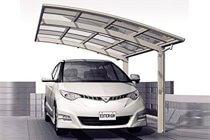 KCR Car Shelters