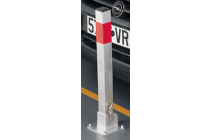 Semi Automatic Drop Down Parking Post