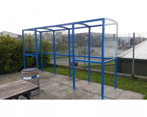 Your Complete Guide to Smoking Shelters