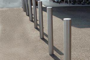Buy Steel Bollards Online UK Ireland