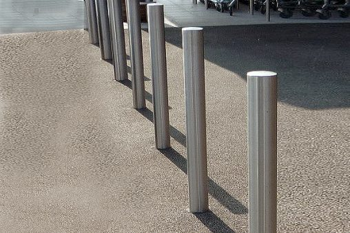 Buy Steel Bollards Online UK Ireland