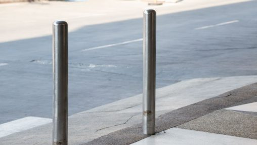 Everything You Need To Know About Steel Bollards