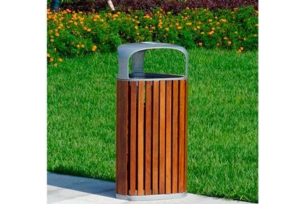Timber Slat