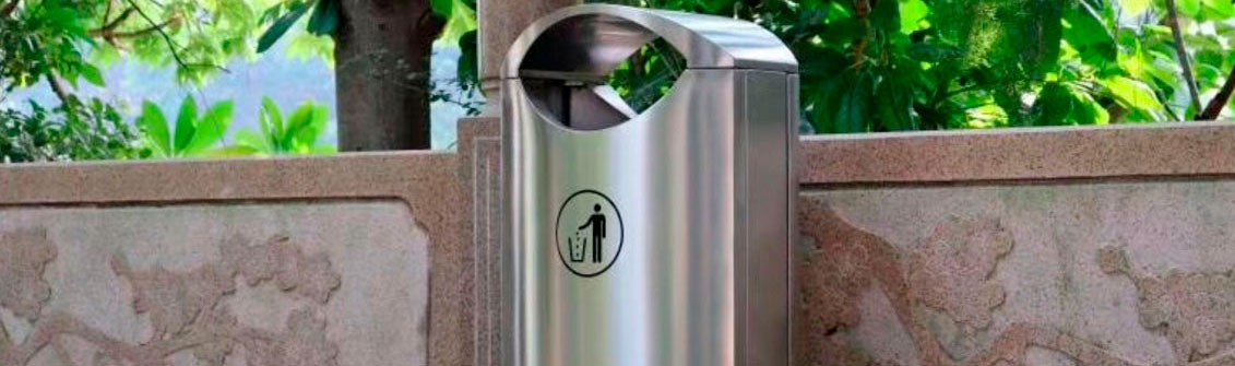 Bins & Recycling
