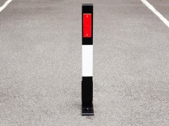 Removable Parking Post (Heavy Duty)